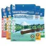 Natural Balance Dental Chews 12 pk now $14.99