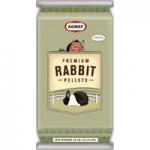 Agway Rabbit Food 16% in a 50 lb. bag now $16.99