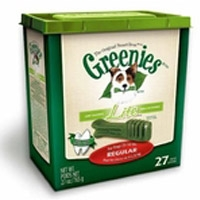 Greenies 27oz. Tubs Now Just $24.99