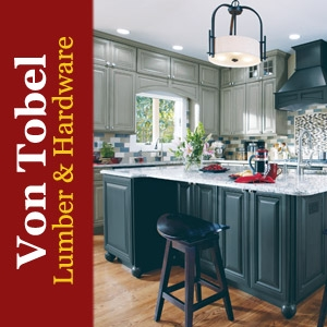 Save 10% on all Decora cabinets