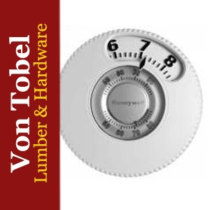 Save $5 on Honeywell Easy to See Thermostat