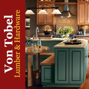 Save 10% on all Kemper® cabinets