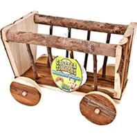 25% off Critter Timbers Woodland Wagon