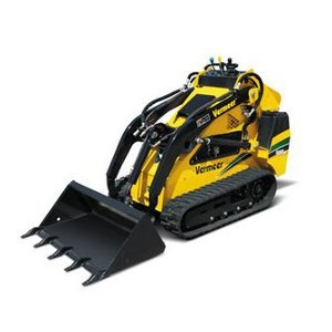 S650TX Mini Skid Steer Loader