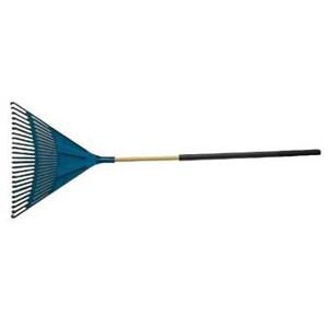 Agway Poly Leaf Rake 30