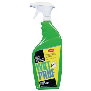 Wilt Pruf Plant Protector RTU Quart $9.79