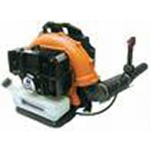 1 Hour Free on Back Pack Blower