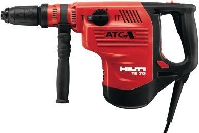 Hilti TE70-ATC/AVR Combihammer