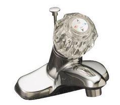 Bathroom Faucet Now $29.00