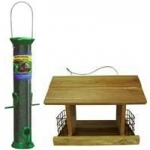 25% OFF Any Bird Feeder w/ Purchase of Bird Seed
