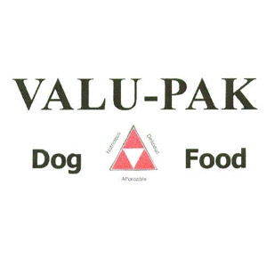Valu Pak   Dog Food