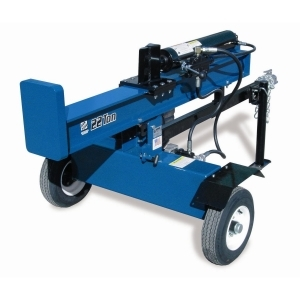 Iron & Oak 22 Ton Fast Cycle, Commercial, Horizontal, Towable Log Splitter