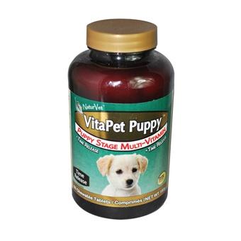 pet vitamin