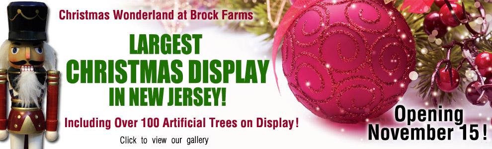 Brock Farms Christmas Slider