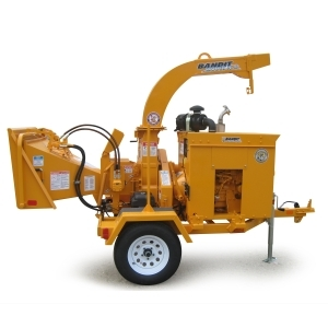 Bandit 6-inch Disc Chipper