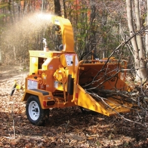 Taylor Rental Tampa Bay Bandit 6 Inch Disc Chipper