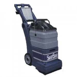 Essex Silver-Line Self Contained Carpet Cleaner Shampooer