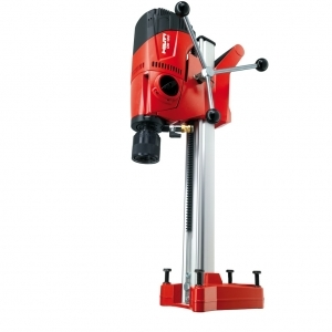 Hilti DD150 Diamond Core Rig Complete | Morris Grand Rental- Pierre ...