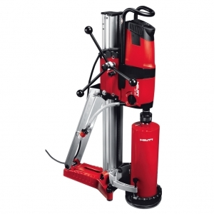Hilti Dd200pro Vacuum Rig Grand Rental Station Of