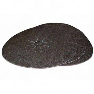Virgina abrasives discs general purpose floor sanding 17 x for 17 floor sanding disc