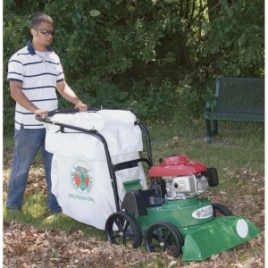 Billy Goat 6.5 HP  Commercial Vaccum