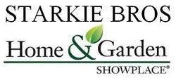 Starkie Bros. Garden Center Logo