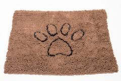 Dirty Dog Doormat $29.99