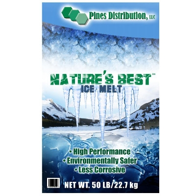 Buy 3 Nature's Best Ice Melt, Get 1 Free