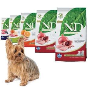 20% off N and D Grain Free Dog & Cat Food