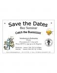 Bee Seminar