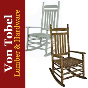Take an extra $10 Off Classic Wood Rocking Chairs
