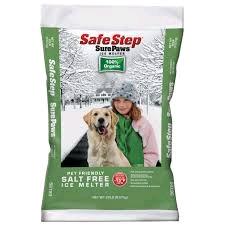 Safe Step Salt 20 lb. now $12.99