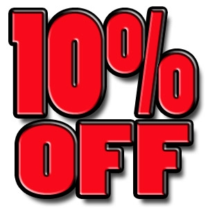 Wednesday Special: 10% off Electric Jackhammer
