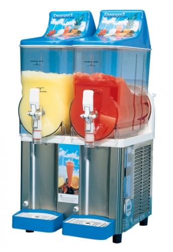 Frozen Drink Machine/Margarita Machine (double sided unit)