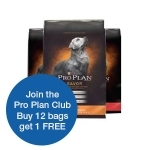 Your Choice Pro Plan Shredded Blend $35.99