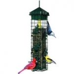 Squirrel Solutions Seed Saver 200 now $49.99