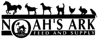 Noah's Ark Feed & Supply Logo