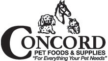 Concord Pet Foods and Supplies (PSW) Logo