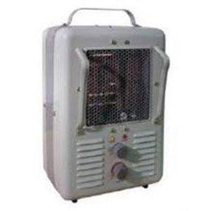 120 Volt Milk-house Style Fan Forced Portable Heater