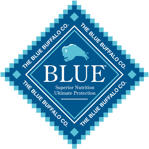 Blue Buffalo Pet Food logo