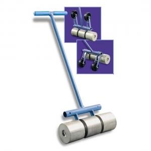 Bon tool linoleum roller for 100 lb floor roller rental