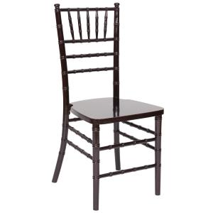 PRE Mahogany Chiavari Chair