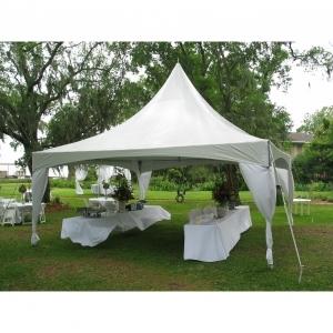 Hi-Peak Style Frame Tents