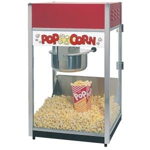 Gold Medal Small Popcorn Machine Taylor Rental Center Of