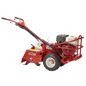 Barreto Standard All-Hydraulic Rear Tine Tiller