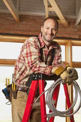 Business management tips for contractors hughes lumber for Being your own contractor