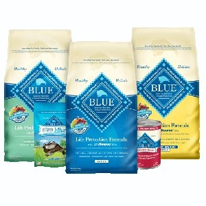 Blue Buffalo Life Protection Formula For $46.99