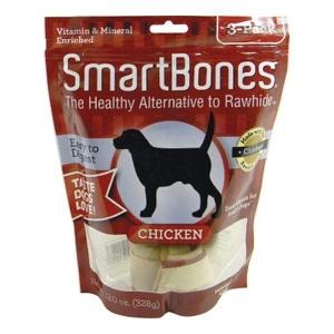 Smartbones Chicken Large 3 Pack