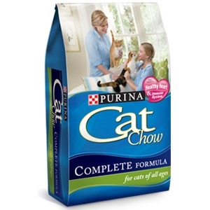 Purina® Cat Chow® Complete Formula