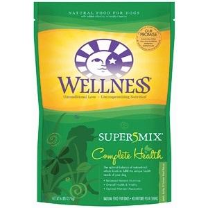 Super5Mix Complete Health Lamb, Barley & Salmon Meal Recipe